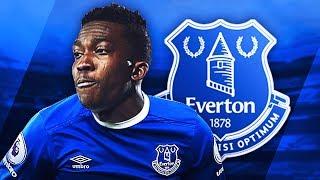 HENRY ONYEKURU - Welcome to Everton - Amazing Speed, Skills, Goals & Assists - 2017 (HD)