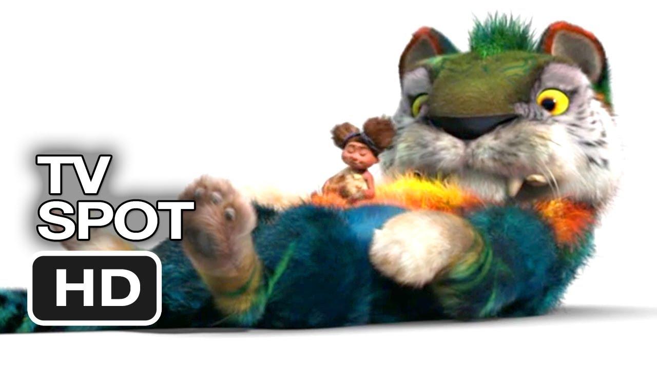 Croods Cat | www.imgkid.com - The Image Kid Has It!