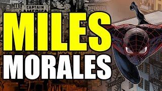 Marvel Comics: Miles Morales