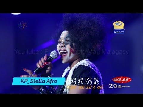 Kopi kole Stella Afro escale 2 - Samedi 16 septembre