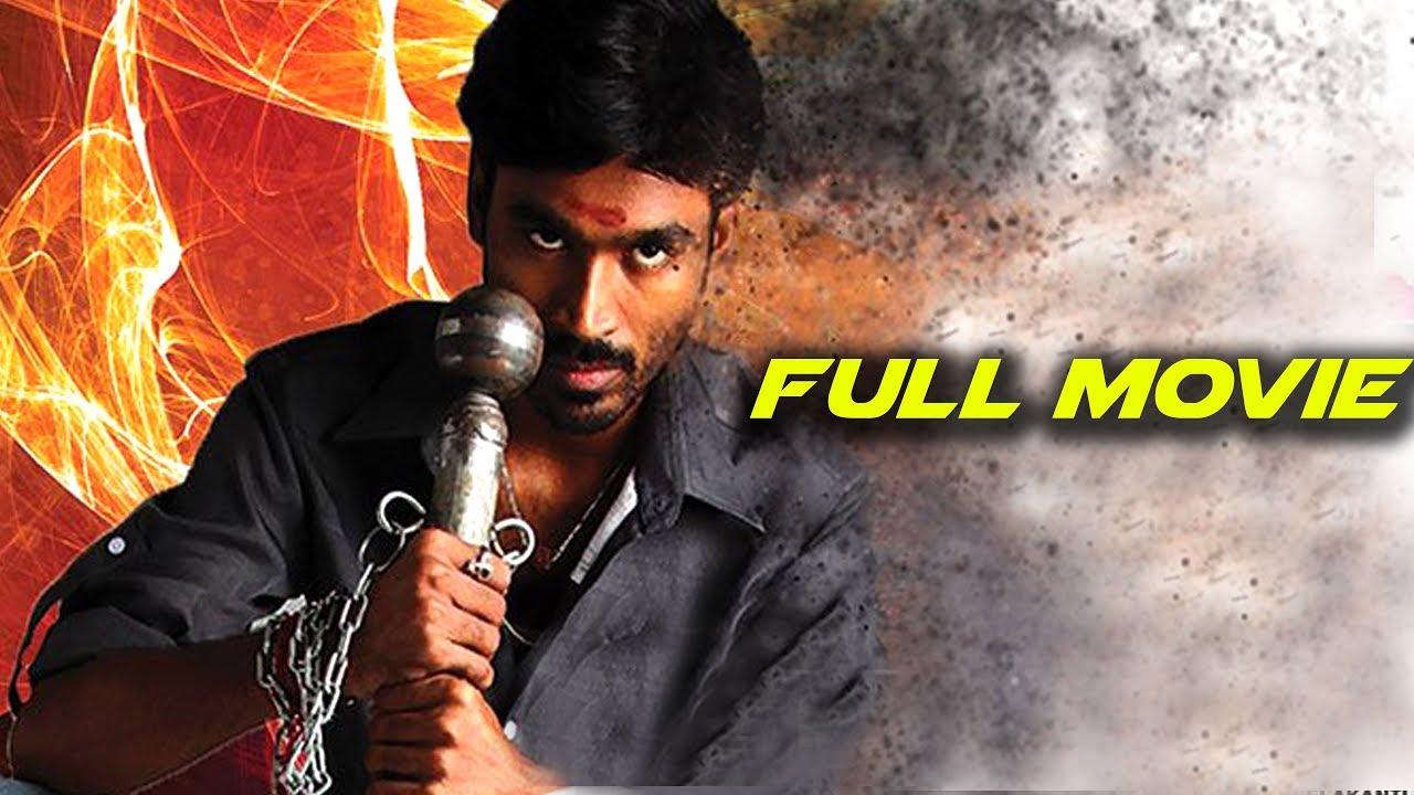 Dhanush Latest Telugu Full Movie  2018 Full Movies -8010