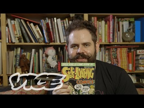 VICE Guide to Comics: The Top 10 Comics of All Time