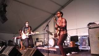 Houndmouth - Quiet Man (John Prine cover) w/interlude Northeast Texas Women