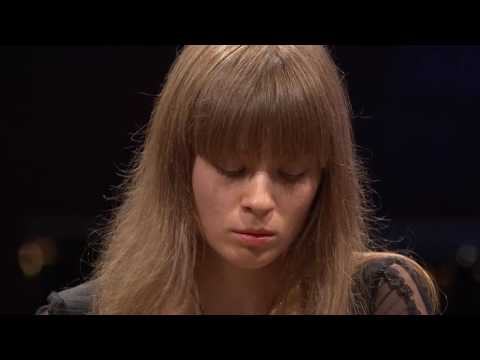 Anna Fedorova – Ballade in F minor, Op. 52 (first stage, 2010)