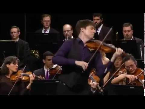 Joshua Bell: Bruch Violin Concerto No.1