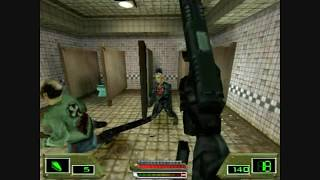 Soldier Of Fortune Gold Edition Video Game Review (PS2)