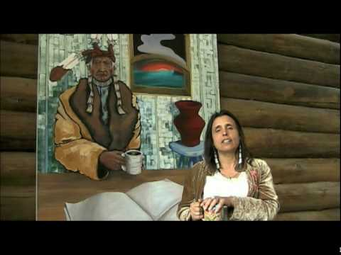 Winona LaDuke On Honor the Earth
