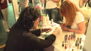 Grazia Shopping Night, 9.5.2015. Knez Mihailova ulica i Sava Centar, Beograd