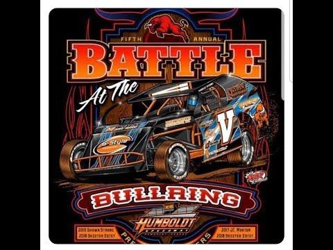 Dan Wheeler BMOD Battle 5 Humboldt Speedway KS 03/23/19
