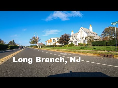 Long Branch, New Jersey, USA