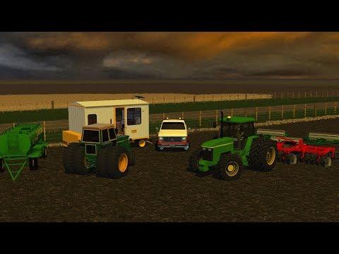 Farming Simulator 2013 Argentina | Mapa Estacia Los Vascos  V1 | Cap#3