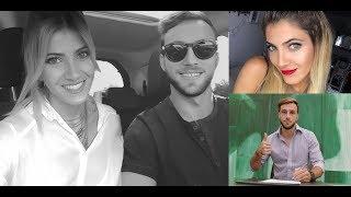 Candela Ruggeri y Lautaro Rinaldi | LISHA EDICIONES
