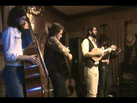 """The Steel Wheels,  """"Second of May"""""""
