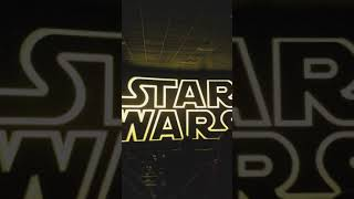 Star Wars The Last Jedi intro
