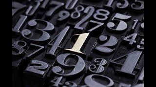 Шведский язык - разговорник. Урок 3 из 18.  Числа.