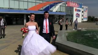 Мини свадебный фильм, сентябрь 2012