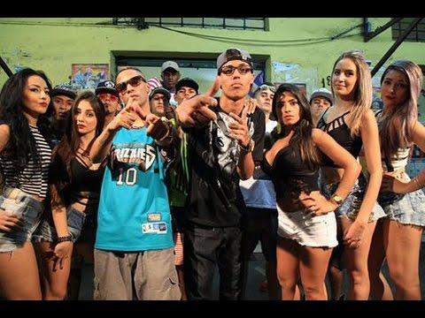 MCS Nenem e Magrão - Cutuca 2 (Video Clipe Oficial) DJ R7