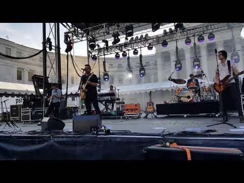 David Nail Kiss You Tonight Live in Denver CO