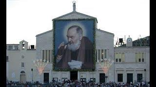 Tras las huellas del Padre Pío Peregrinación a San Giovanni Rotondo y Pietrelcina