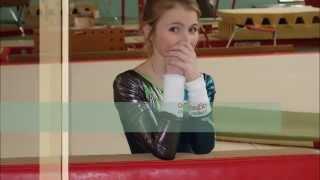 Laurine 13/14 ans gymnastique année 2014/2015