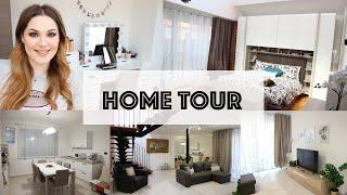 HOME TOUR!