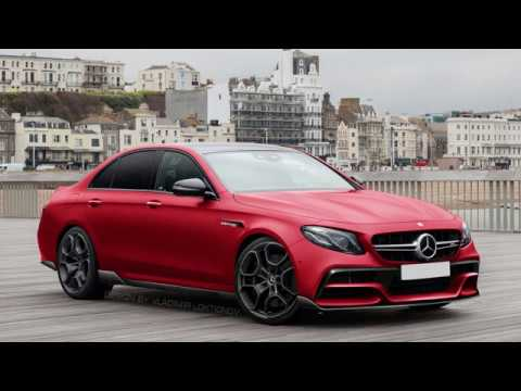 mercedes benz w213 e63 amg tuning youtube. Black Bedroom Furniture Sets. Home Design Ideas