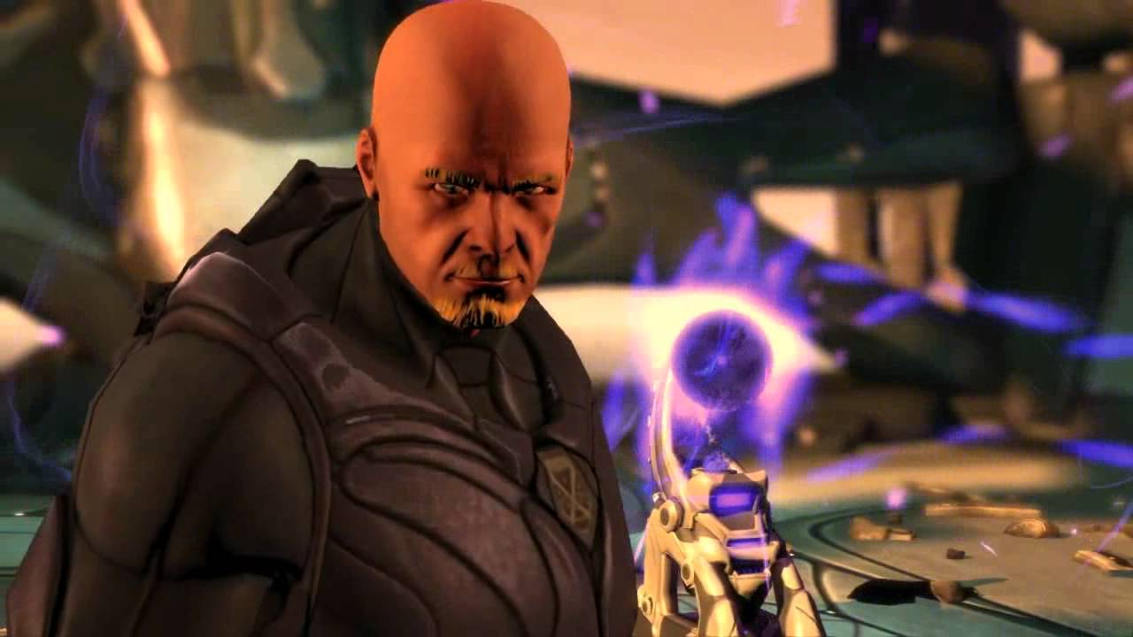 X com enemy unknown ending youtube for Portent xcom not now