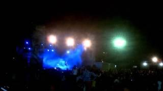 Oscarcito en las Ferias de Dabajuro Falcon 2013