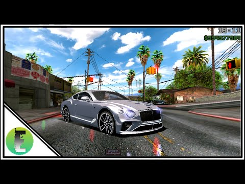GTA SA HIGH GRAPHICS MOD PACK ANDROID |Ultra Realistic 4K Texture SUPPORT ALL DEVİCES 2019!!
