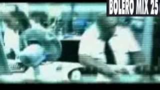 Bolero Mix 25 - Videomix