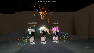 MI MI MI MI - France DANCE TEAM ROBLOX