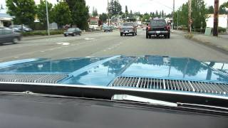 1969 OLDS CUTLASS SUPREME CONVERTIBLE LETS DRIVE !! BEAUTIFUL RIDE !