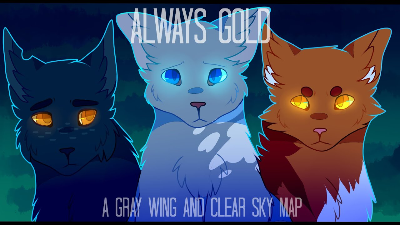Warrior Cats Episode