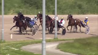 Vidéo de la course PMU PRIX NAKOERSEN.NL