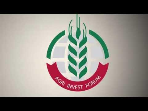 Agri Invest Forum