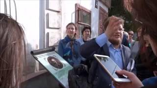 """Авторская экскурсия Марка Шишкина  """"Три горы"""". Казань.27.05.18"""