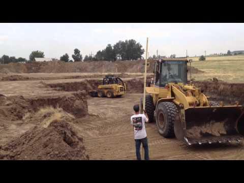 Building A House -  #05 Excavation