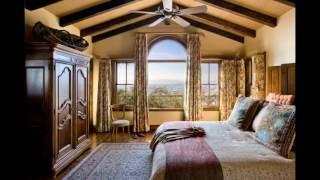 видео Подбираем покрывало и шторы для спальни, фото комплектов.