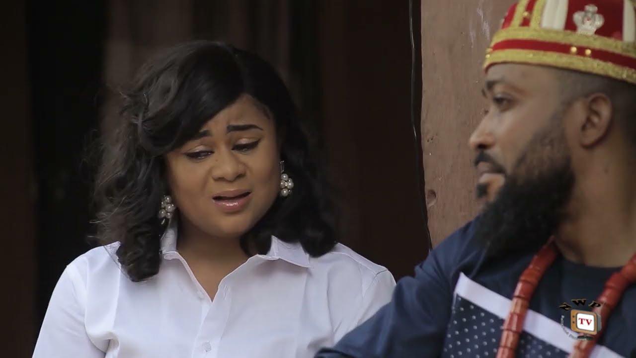 "Download The Poor Beautiful Single Mother & The President Son ""New"" Teaser 7&8-Fredrick Leonard/Uju Okoli"