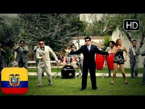 Chicha mix 2013 MUSICA ECUATORIANA (VIDEO EN HD)