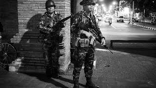 Thai democracy denied with latest coup