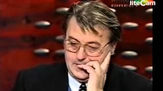 2000 Vadim despre Mafie