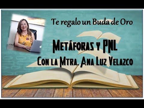 PNL, METÁFORAS.... TE REGALO UN BUDA DE ORO
