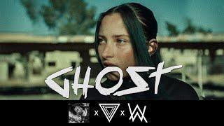 Alan Walker, Au/Ra - Ghost [StiggiZ Remix]