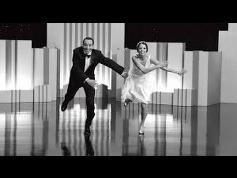 80 ans de danse au cinéma