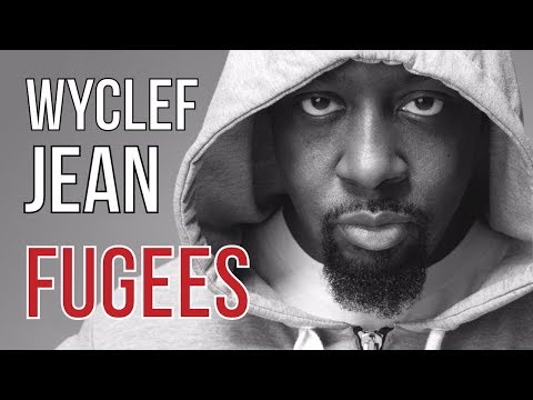 WYCLEF JEAN - FUGEES - Part 1/2 | London Real