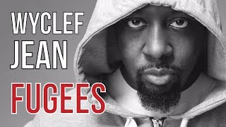 WYCLEF JEAN - FUGEES - Part 1/2   London Real