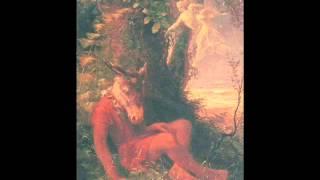Mendelssohn - Scherzo in E minor Op. 16 No. 2 - (Pre)Historical Comparison