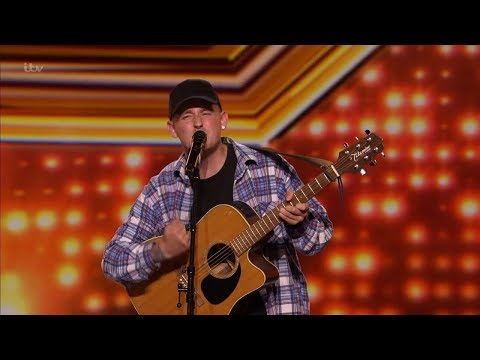 The X Factor UK 2018 Tommy Ludford Auditions Full Clip S15E04