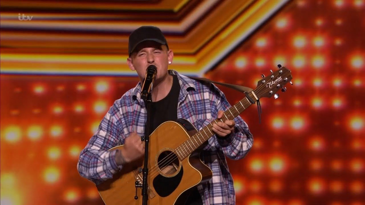 Download The X Factor UK 2018 Tommy Ludford Auditions Full Clip S15E04